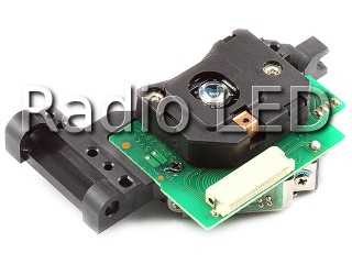 Лазерная головка PVR-502W 24pin small