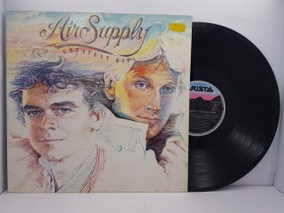 """Air Supply – Greatest Hits LP 12"""""""