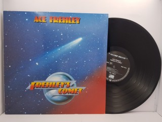 """Ace Frehley – Frehley's Comet LP 12"""""""