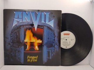 """Anvil – Forged In Fire LP 12"""""""